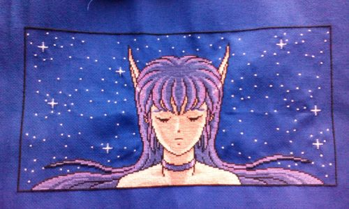 Phantasy Star II ~ Nei